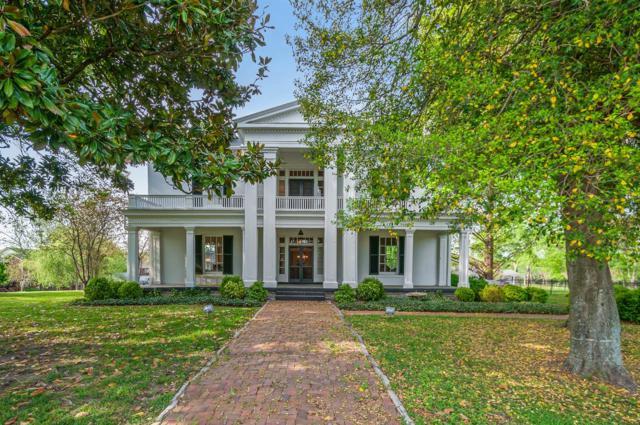 1711 Forrest Crossing Cir, Franklin, TN 37064 (MLS #1932574) :: DeSelms Real Estate