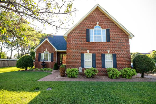 702 Cason Ln, Murfreesboro, TN 37128 (MLS #1932575) :: Nashville On The Move