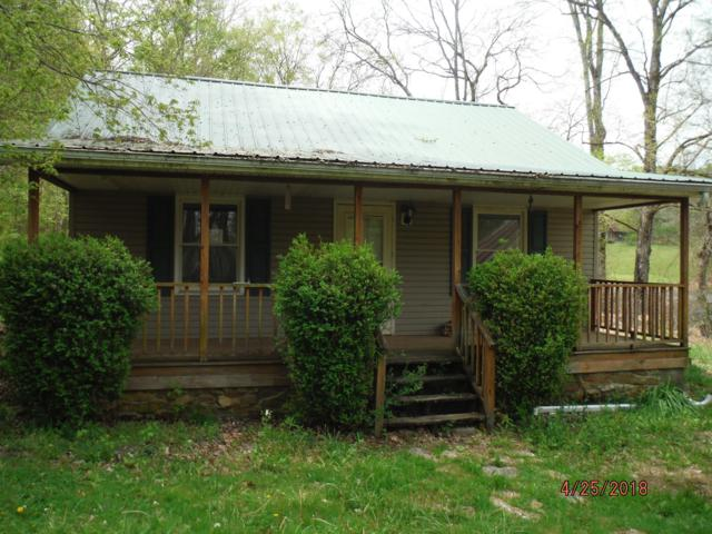 1075 Sweet Home Road, Vanleer, TN 37181 (MLS #1932609) :: Berkshire Hathaway HomeServices Woodmont Realty