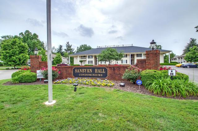 1280 Middle Tennessee Blvd H-13, Murfreesboro, TN 37130 (MLS #1932615) :: John Jones Real Estate LLC