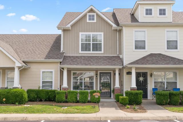 126 Alexander Blvd, Clarksville, TN 37043 (MLS #1932626) :: EXIT Realty Bob Lamb & Associates