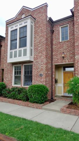 730 4Th Ave N, Nashville, TN 37219 (MLS #1932676) :: The Helton Real Estate Group