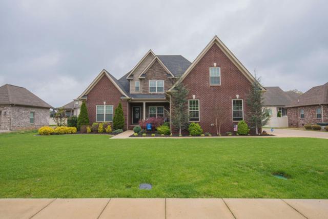 2718 Wynthrope Hall Dr, Murfreesboro, TN 37129 (MLS #1932718) :: Team Wilson Real Estate Partners
