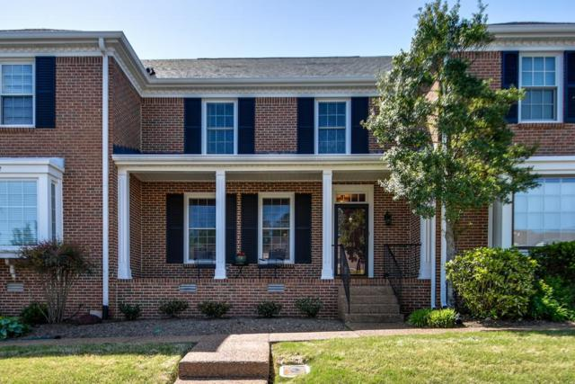 303 Foxborough Sq W, Brentwood, TN 37027 (MLS #1932719) :: Team Wilson Real Estate Partners