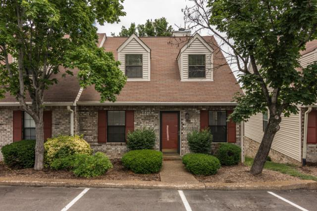308 Deerpoint Dr #308, Hendersonville, TN 37075 (MLS #1932749) :: The Milam Group at Fridrich & Clark Realty