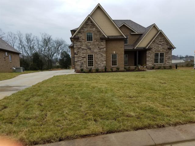 629 Twin View Dr., Murfreesboro, TN 37128 (MLS #1932758) :: Team Wilson Real Estate Partners