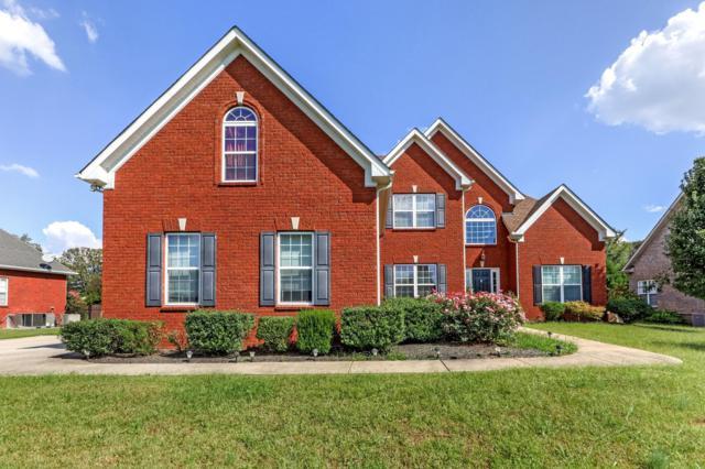 1208 Lunar Dr, Murfreesboro, TN 37129 (MLS #1932782) :: Team Wilson Real Estate Partners
