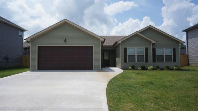 1343 Freedom Drive, Clarksville, TN 37042 (MLS #1932783) :: Berkshire Hathaway HomeServices Woodmont Realty
