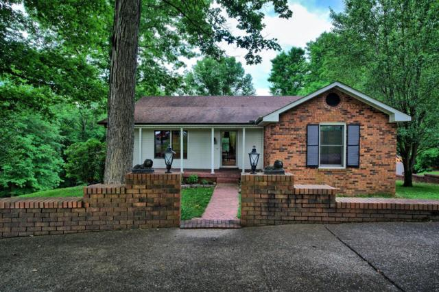 550 Grays Chapel Rd, Cunningham, TN 37052 (MLS #1932796) :: HALO Realty