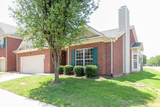 500 Heath Place #500, Smyrna, TN 37167 (MLS #1932801) :: DeSelms Real Estate