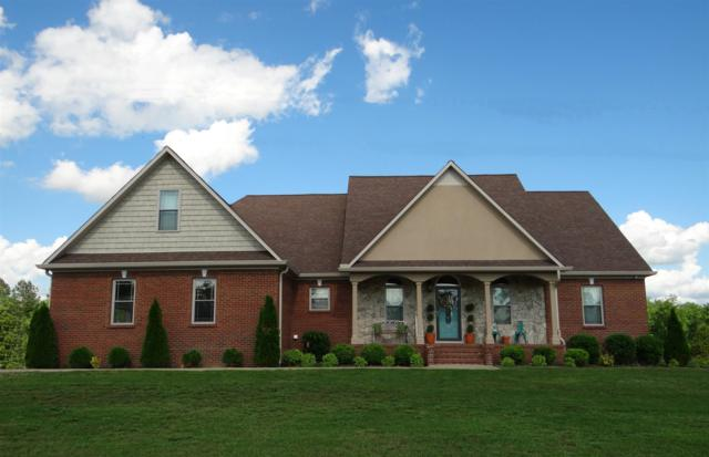 640 Double Eagle Dr, Summertown, TN 38483 (MLS #1932817) :: DeSelms Real Estate