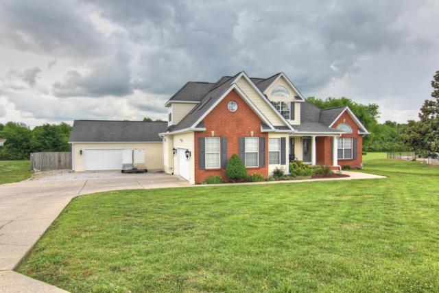 8976 Big Oak Dr, Murfreesboro, TN 37129 (MLS #1932824) :: Team Wilson Real Estate Partners