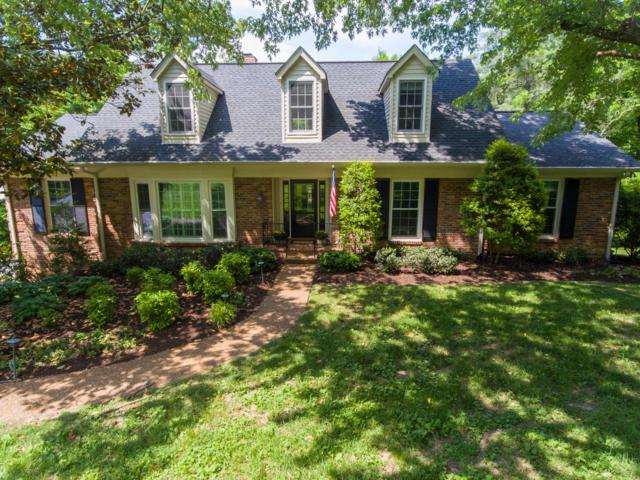 1240 Cliftee Dr, Brentwood, TN 37027 (MLS #1932848) :: Team Wilson Real Estate Partners