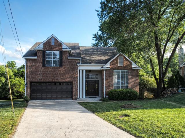 108 Sugar Maple S, Hendersonville, TN 37075 (MLS #1932849) :: The Milam Group at Fridrich & Clark Realty