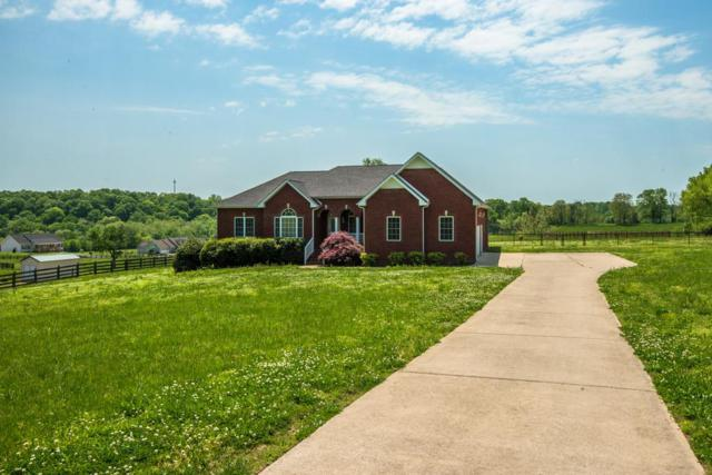 2270 Abiff Road, Burns, TN 37029 (MLS #1932855) :: REMAX Elite