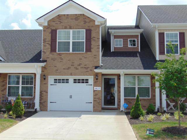1611 Alysheba Run/Lot 1565, Murfreesboro, TN 37128 (MLS #1932857) :: REMAX Elite