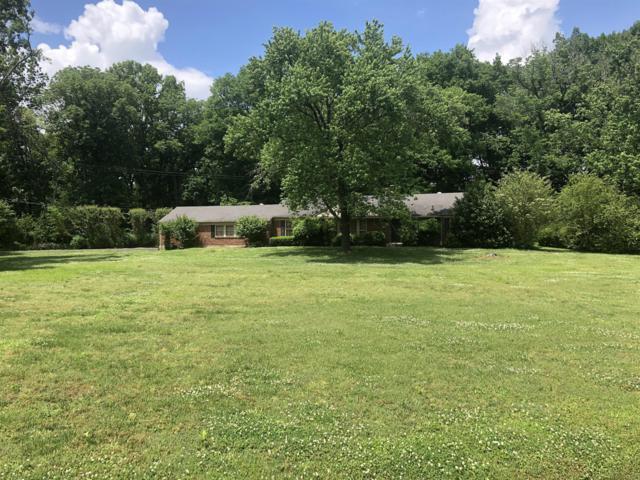 6230 Robin Hill Rd, Nashville, TN 37205 (MLS #1932866) :: Team Wilson Real Estate Partners