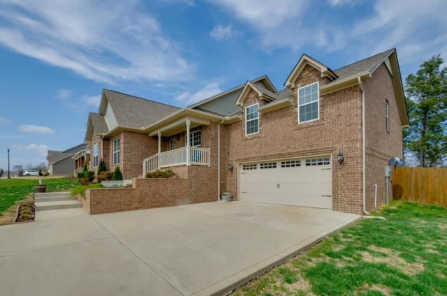 1030 Neeleys Bnd, Spring Hill, TN 37174 (MLS #1932876) :: The Milam Group at Fridrich & Clark Realty