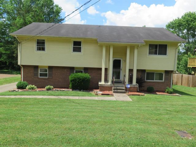 2969 Cherry Hills Dr, Antioch, TN 37013 (MLS #1932882) :: Team Wilson Real Estate Partners
