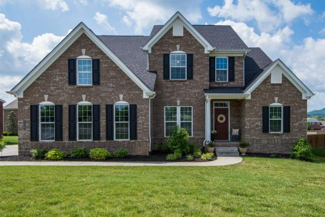 2329 Orchard St, Nolensville, TN 37135 (MLS #1932883) :: REMAX Elite