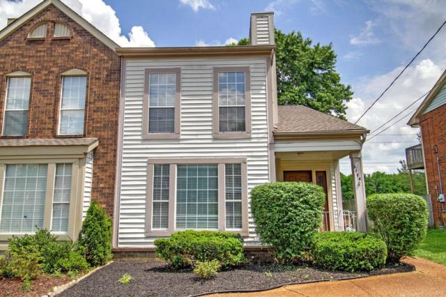 5720 Brentwood Meadows Cir, Brentwood, TN 37027 (MLS #1932894) :: CityLiving Group