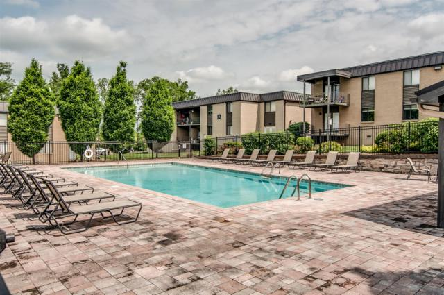 6680 Charlotte Pike Apt B3, Nashville, TN 37209 (MLS #1932908) :: Team Wilson Real Estate Partners