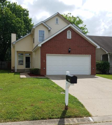2007 Mansker Dr, Goodlettsville, TN 37072 (MLS #1932921) :: Berkshire Hathaway HomeServices Woodmont Realty