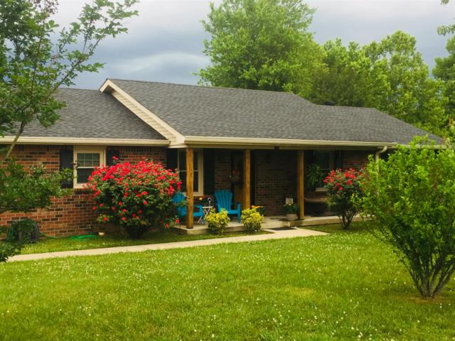 1744 Murfreesboro Rd, Lebanon, TN 37090 (MLS #1932931) :: Team Wilson Real Estate Partners
