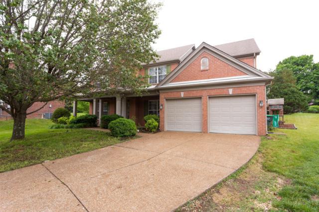504 Logwood Briar Cir, Brentwood, TN 37027 (MLS #1932939) :: Berkshire Hathaway HomeServices Woodmont Realty