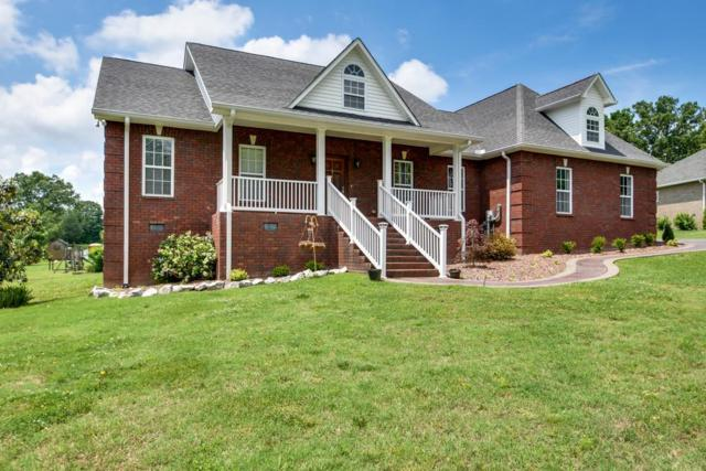 107 Charles Ct, Dickson, TN 37055 (MLS #1932940) :: REMAX Elite