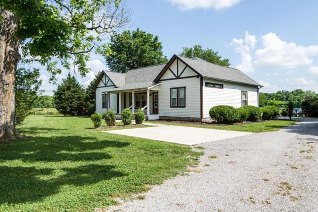 4859 Murfreesboro Rd, Arrington, TN 37014 (MLS #1932973) :: John Jones Real Estate LLC