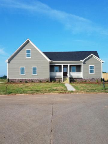 1026 Tulip Dr, Pleasant View, TN 37146 (MLS #1932974) :: Ashley Claire Real Estate - Benchmark Realty