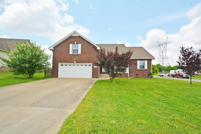 3740 Wheatfield Ln, Clarksville, TN 37040 (MLS #1933011) :: Ashley Claire Real Estate - Benchmark Realty