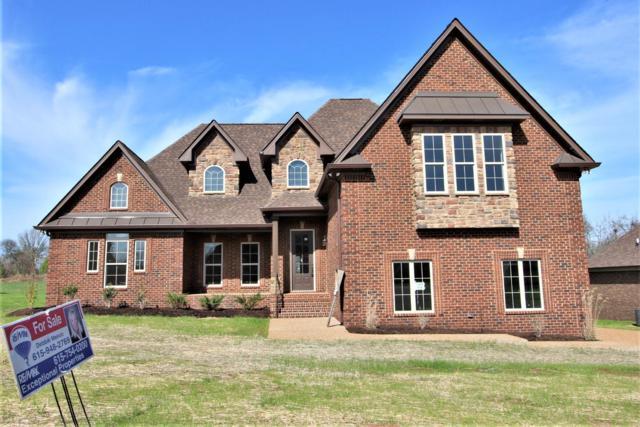 119 Brixton Ridge #48-C, Lebanon, TN 37087 (MLS #1933015) :: Berkshire Hathaway HomeServices Woodmont Realty