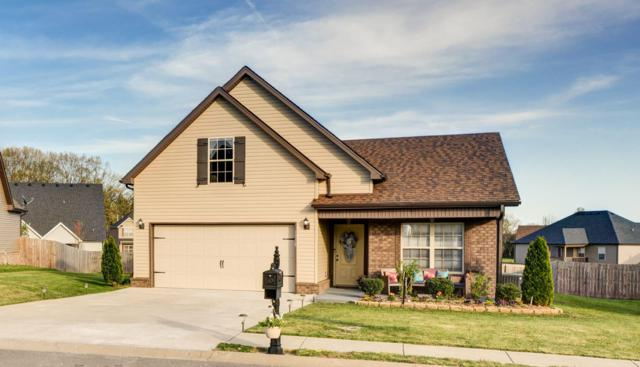 1918 Sunset Meadows Way, Clarksville, TN 37042 (MLS #1933033) :: Hannah Price Team