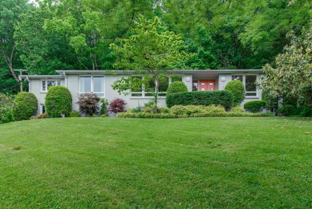 1207 Brentwood Ln, Brentwood, TN 37027 (MLS #1933043) :: Berkshire Hathaway HomeServices Woodmont Realty