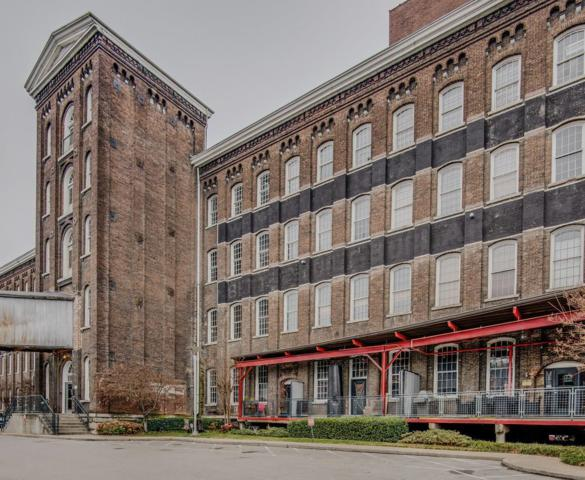 1400 Rosa L Parks Blvd #323, Nashville, TN 37208 (MLS #1933074) :: Oak Street Group