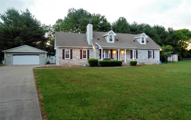 3117 Ridgeview Ct, Murfreesboro, TN 37129 (MLS #1933078) :: EXIT Realty Bob Lamb & Associates