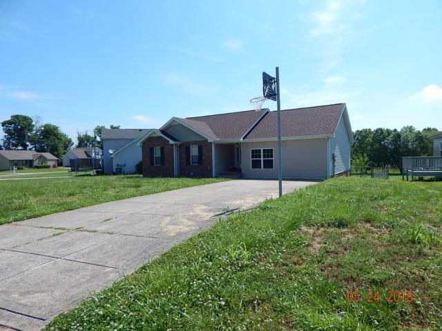 3284 N Senseney Cir, Clarksville, TN 37042 (MLS #1933098) :: RE/MAX Homes And Estates