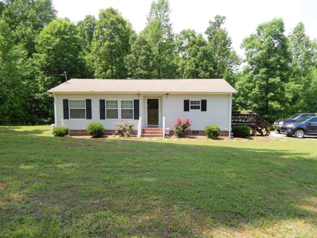 922 Arlington Ridge Rd, Erin, TN 37061 (MLS #1933104) :: Hannah Price Team