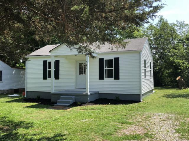 327 Kenslo Ave, Murfreesboro, TN 37129 (MLS #1933106) :: EXIT Realty Bob Lamb & Associates
