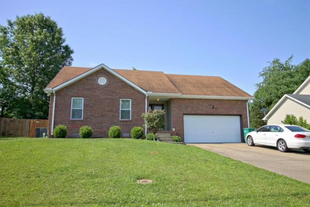 422 Cyprus Ct, Clarksville, TN 37040 (MLS #1933128) :: EXIT Realty Bob Lamb & Associates