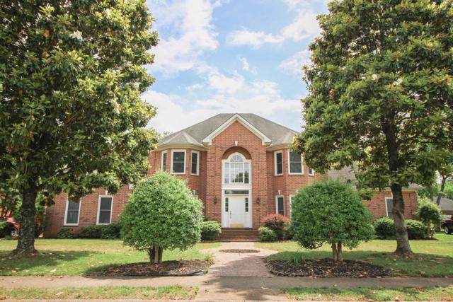 1615 Greenway Dr, Murfreesboro, TN 37129 (MLS #1933147) :: EXIT Realty Bob Lamb & Associates