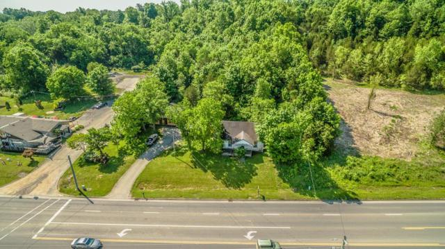 12234 Lebanon Rd, Mount Juliet, TN 37122 (MLS #1933158) :: John Jones Real Estate LLC