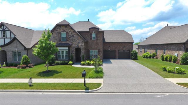 1057 Baxter Ln, Gallatin, TN 37066 (MLS #1933203) :: Berkshire Hathaway HomeServices Woodmont Realty