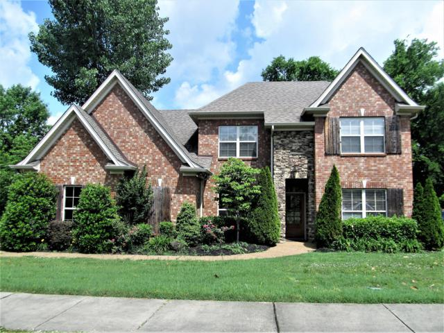 146 Saranac Trl, Hendersonville, TN 37075 (MLS #1933239) :: DeSelms Real Estate