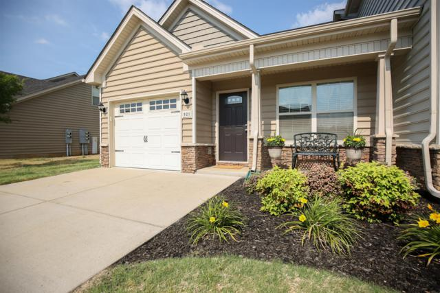 921 Keepsake Diamond Ln, Murfreesboro, TN 37128 (MLS #1933244) :: Hannah Price Team