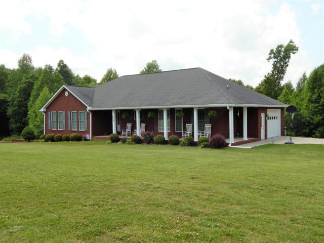 868 Arlington Ridge Rd, Erin, TN 37061 (MLS #1933245) :: Hannah Price Team