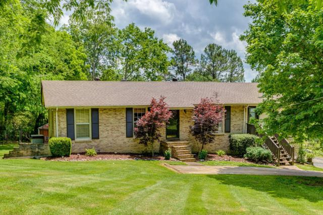5294 Crown Dr, Franklin, TN 37064 (MLS #1933251) :: CityLiving Group