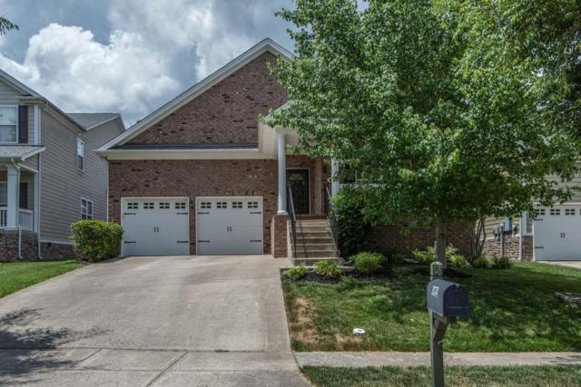 3174 Locust Holw, Nolensville, TN 37135 (MLS #1933266) :: Berkshire Hathaway HomeServices Woodmont Realty